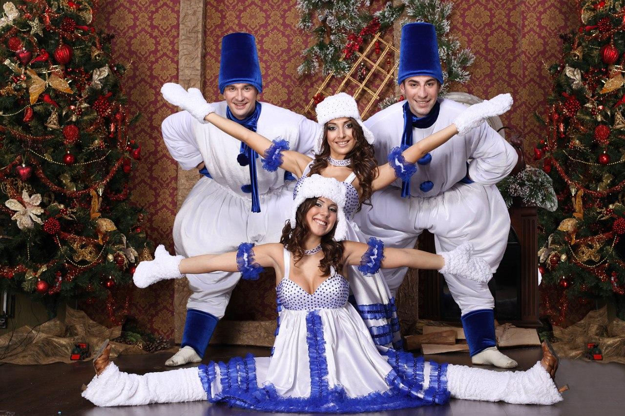 ШОУ-балет тюльпан7