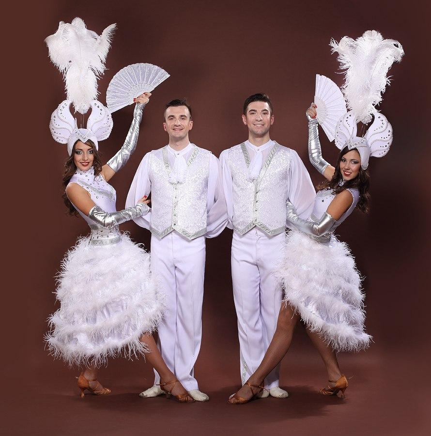 ШОУ-балет тюльпан9