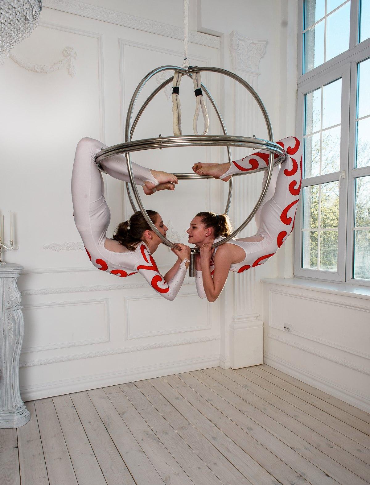 воздушный цирк11