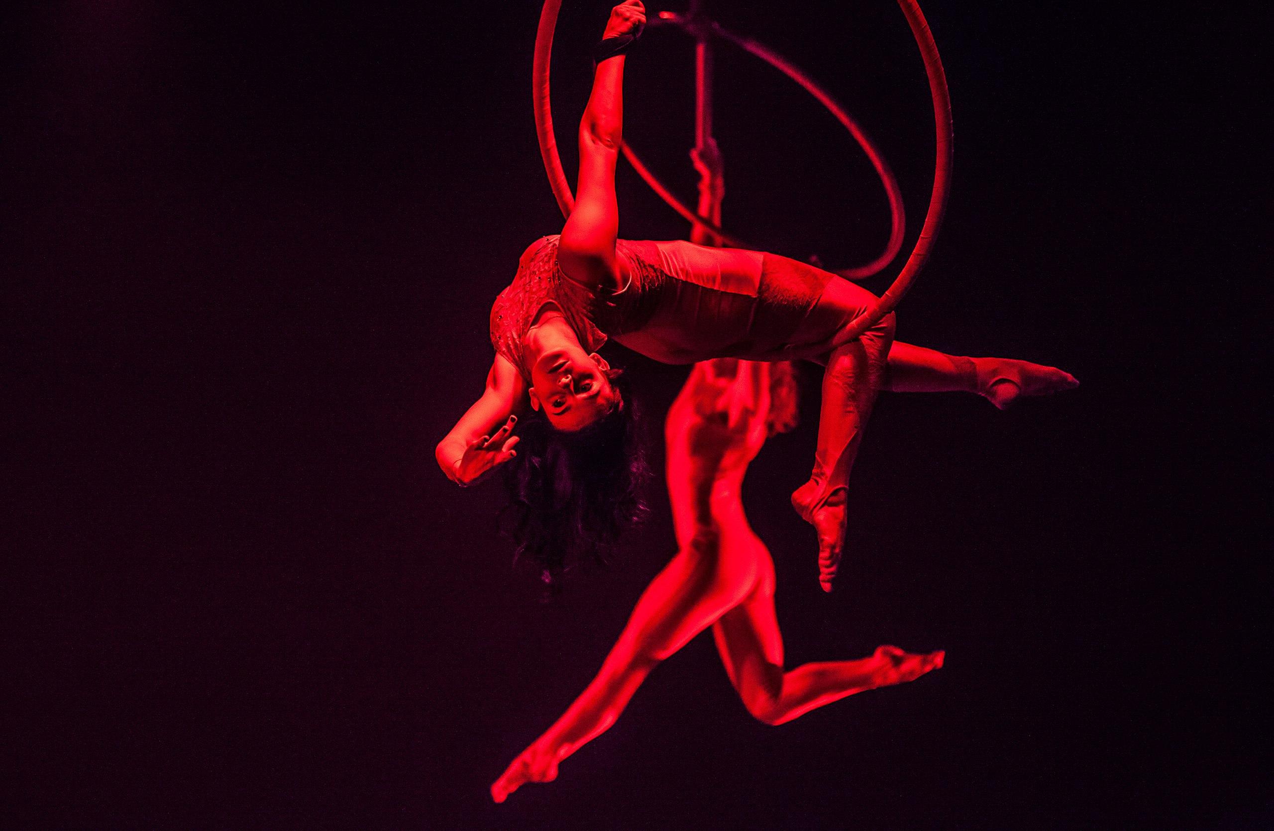 воздушный цирк14