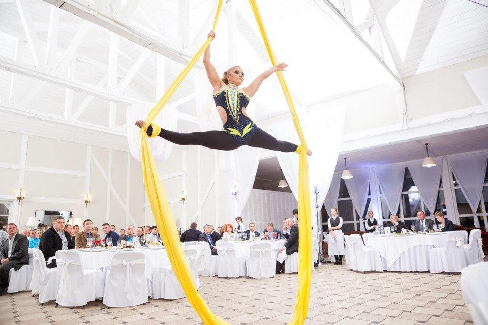 воздушный цирк3