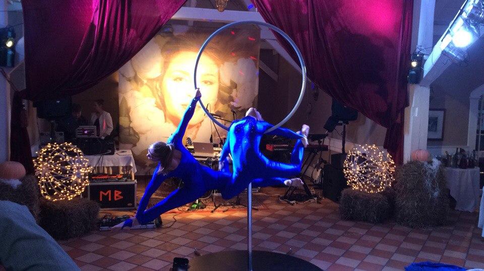 воздушный цирк4