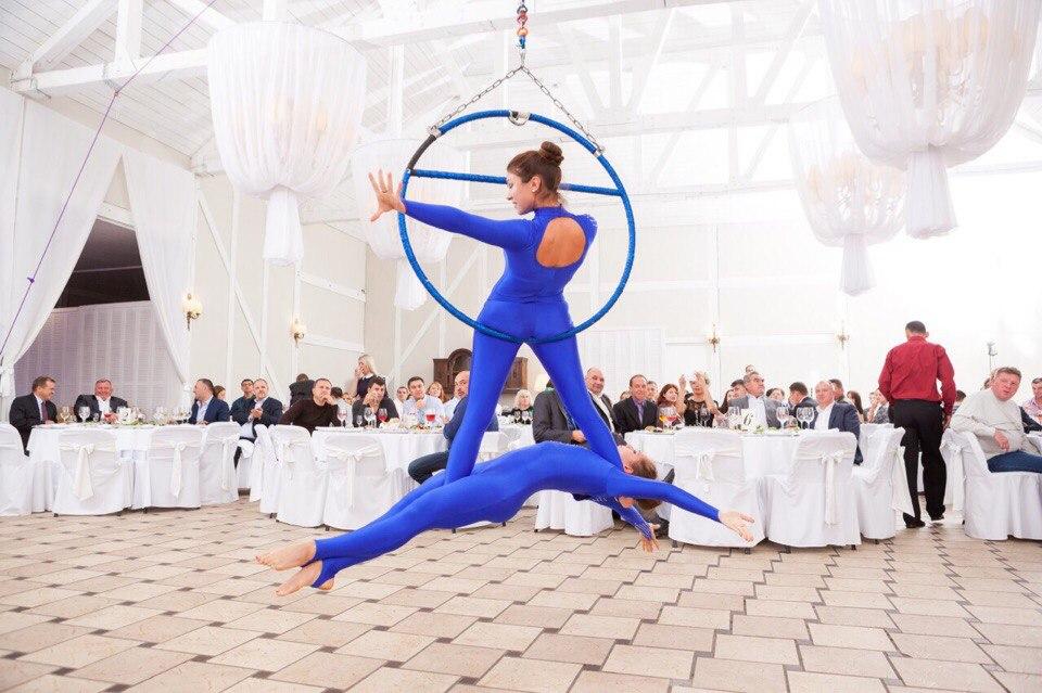 воздушный цирк6