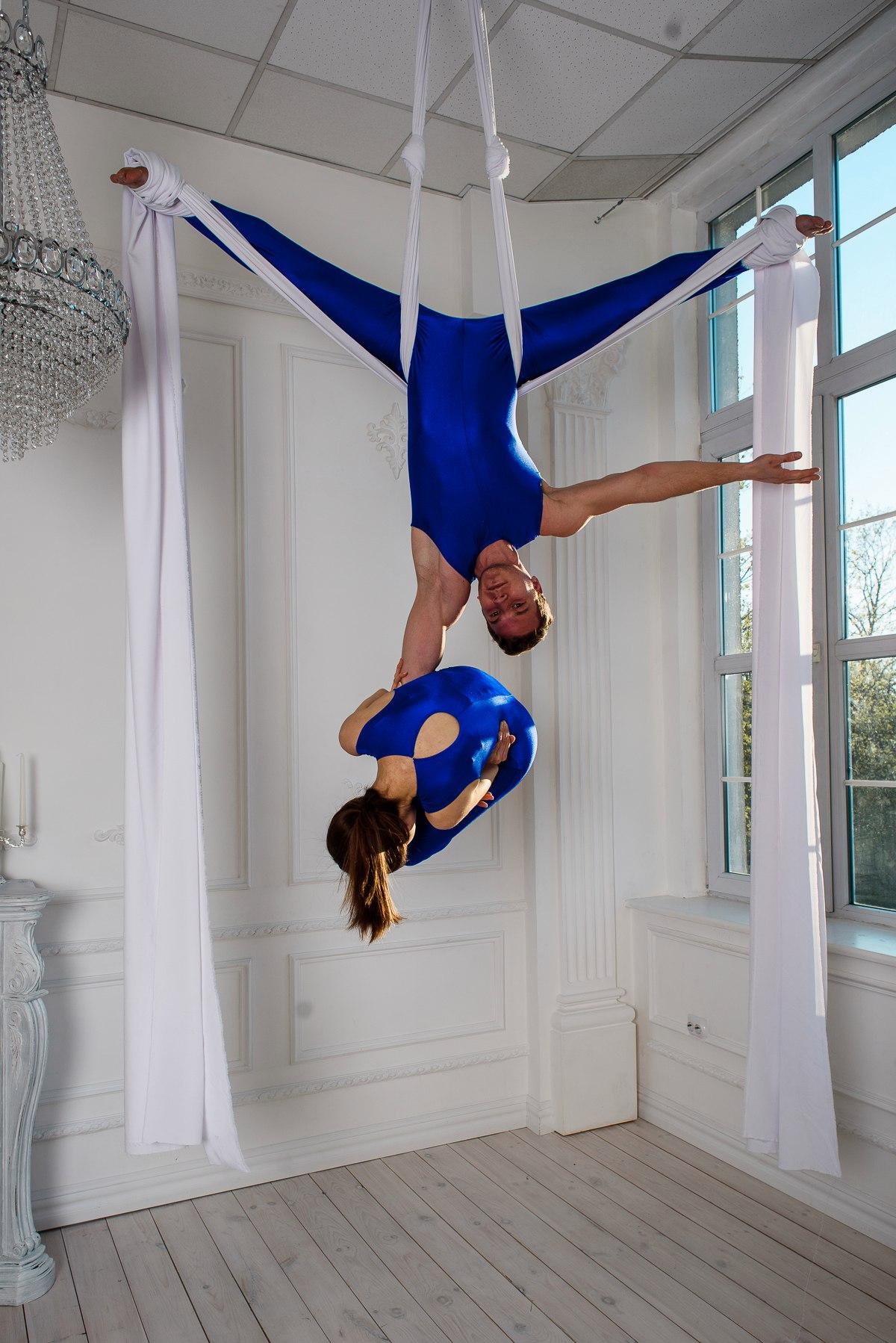 воздушный цирк9