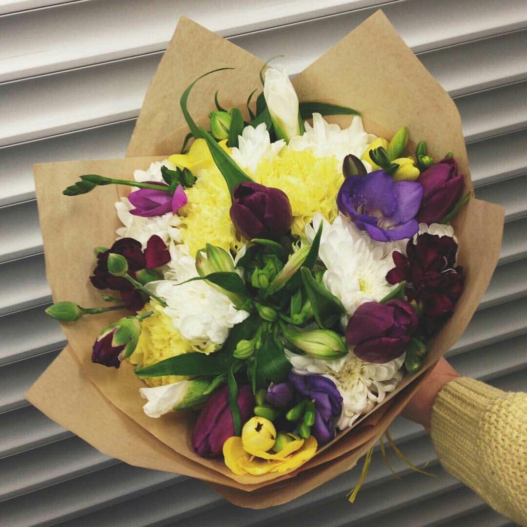 цветы гол 10