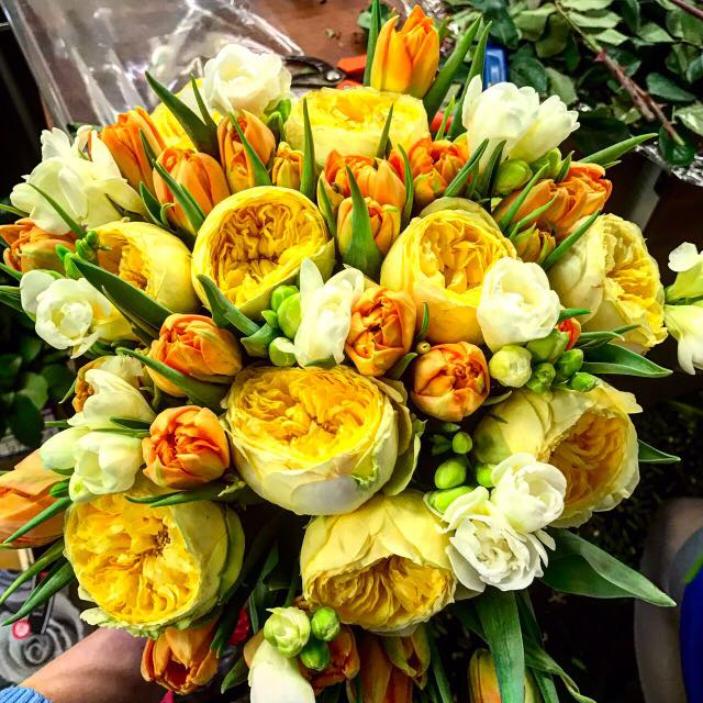 цветы гол 4
