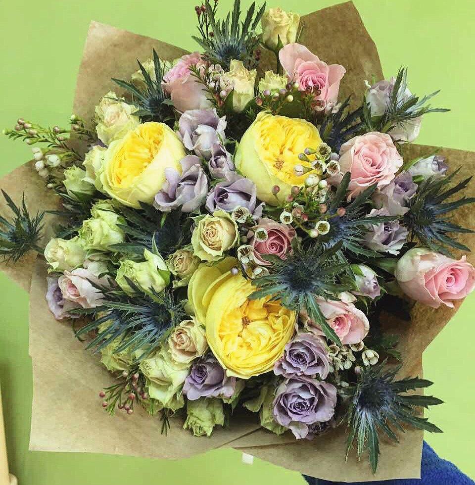 цветы гол 6