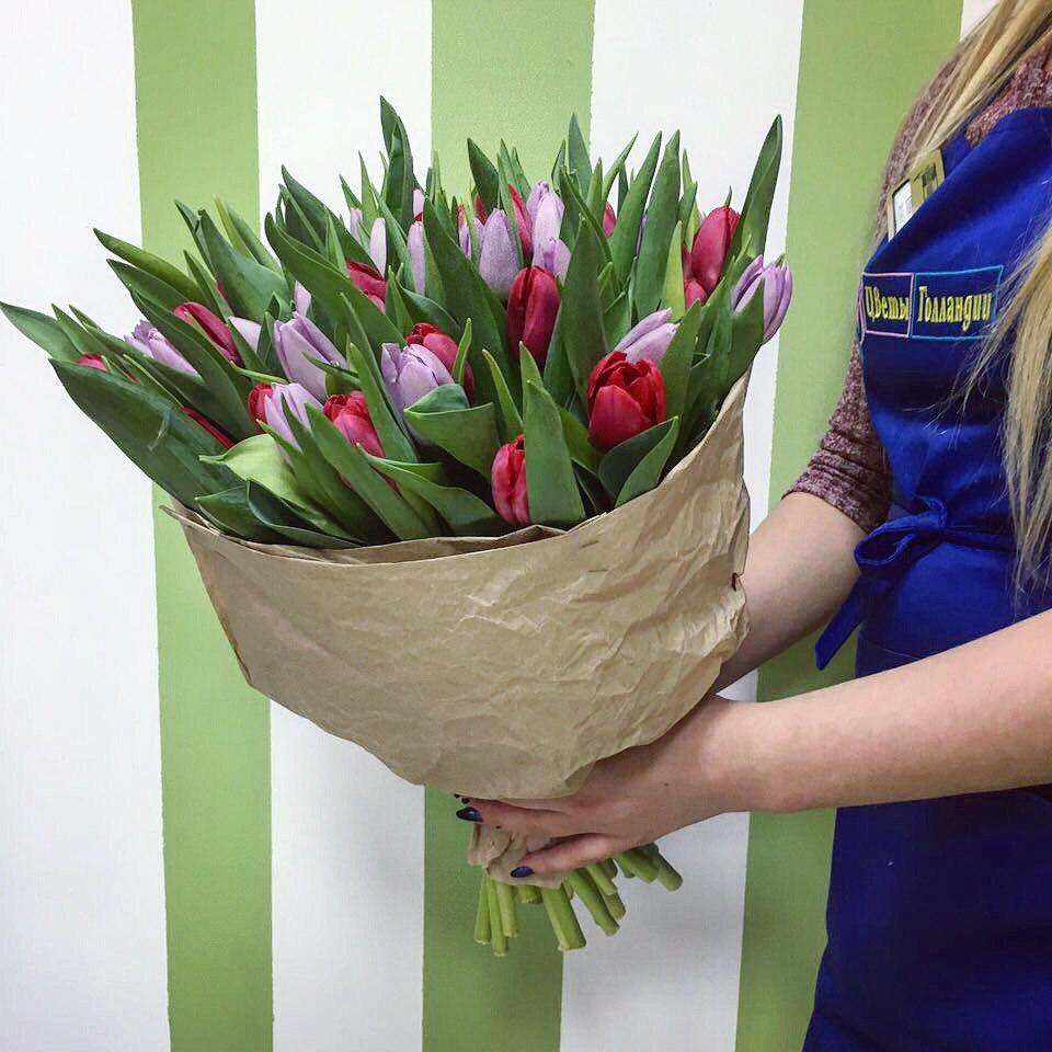 цветы гол 7