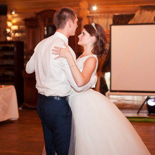 weddingdance гл