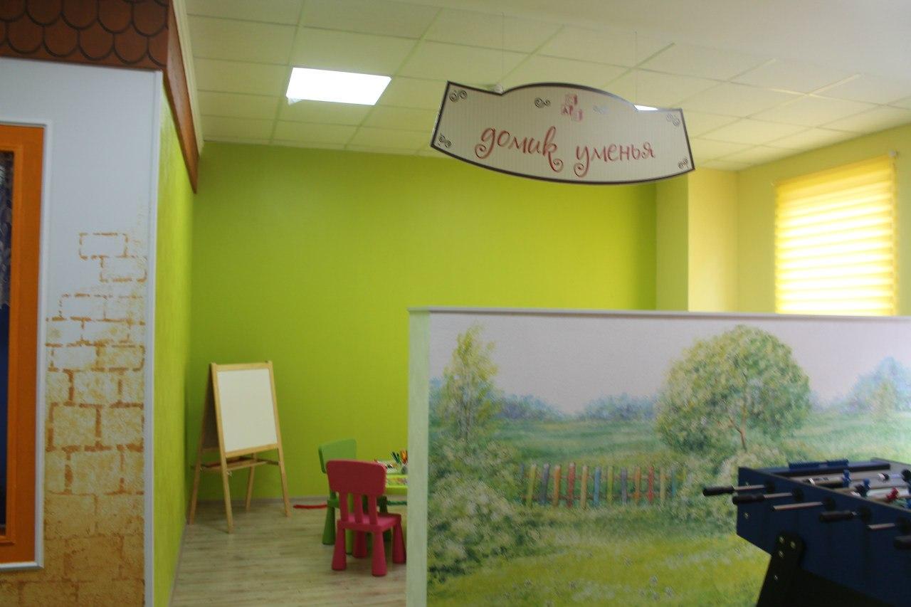 Киндер Штрассе Детская комната в Калининграде - 12