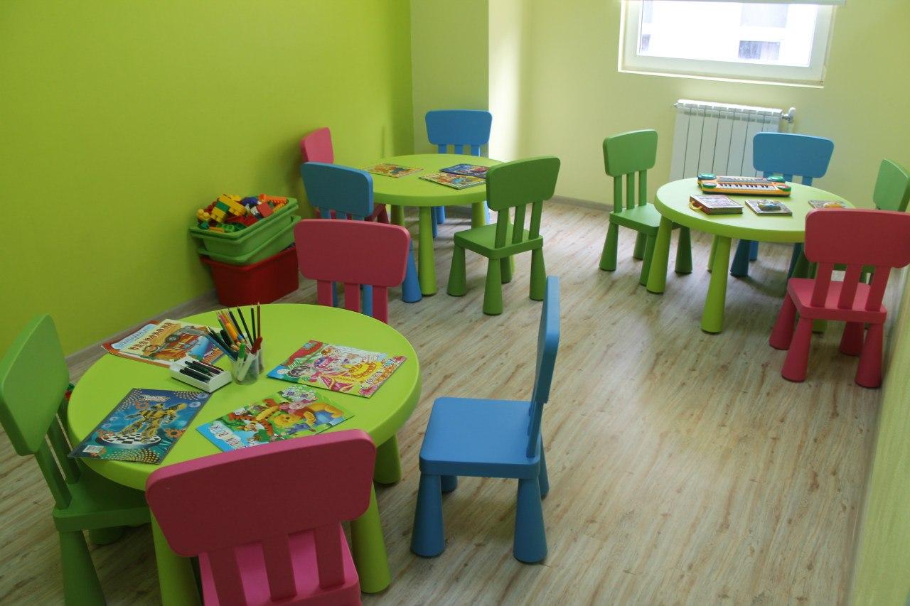 Киндер Штрассе Детская комната в Калининграде - 13