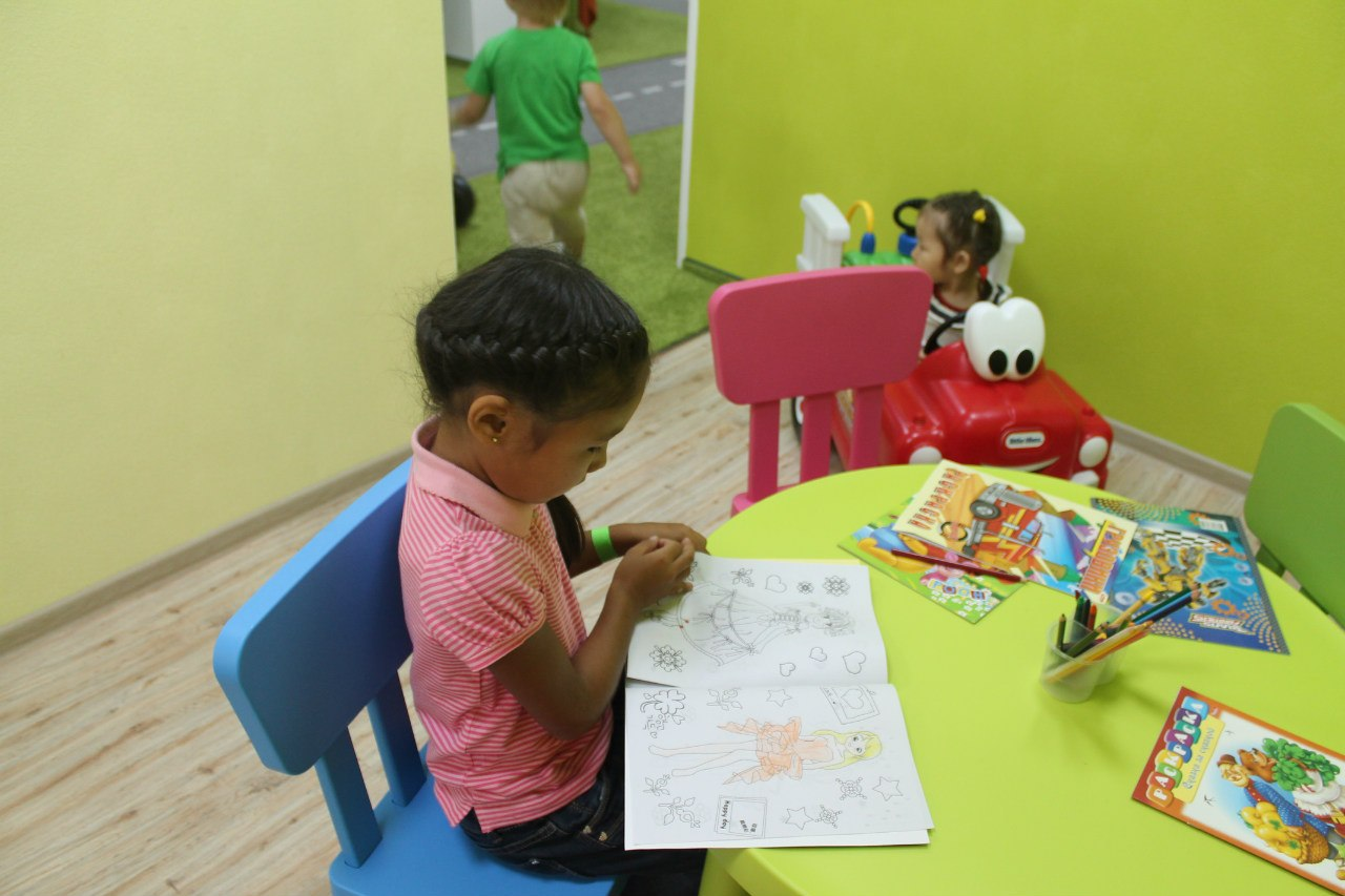 Киндер Штрассе Детская комната в Калининграде - 15