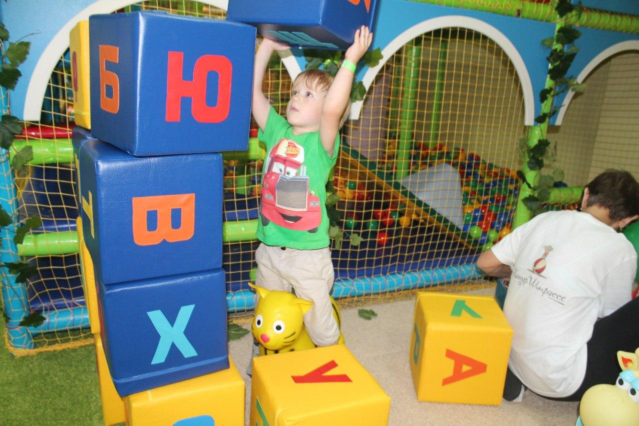 Киндер Штрассе Детская комната в Калининграде - 16