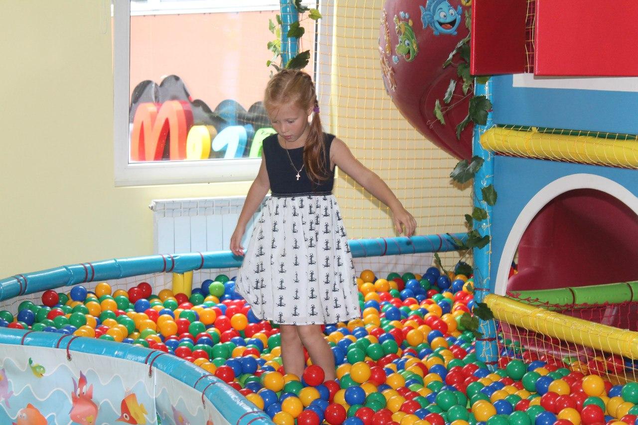 Киндер Штрассе Детская комната в Калининграде - 17