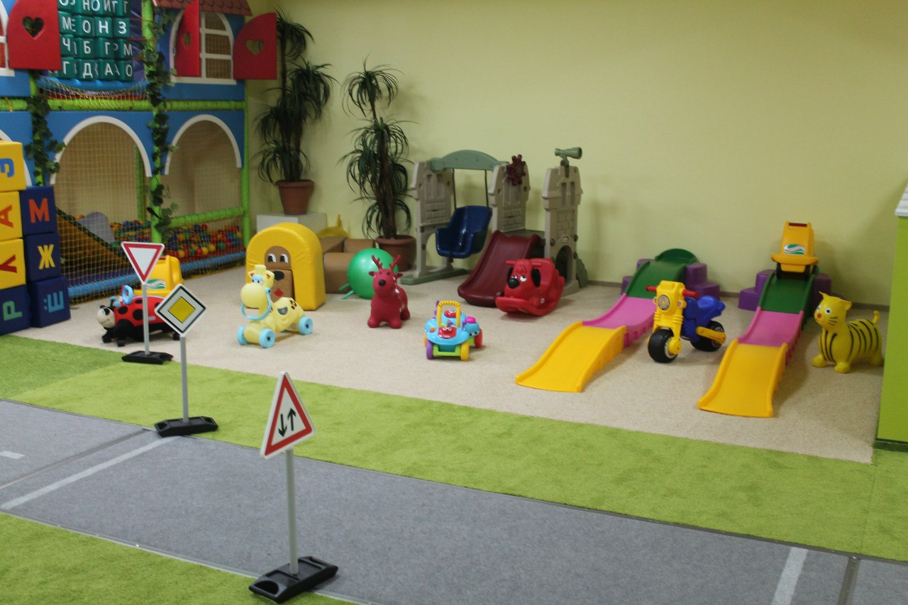 Киндер Штрассе Детская комната в Калининграде - 22