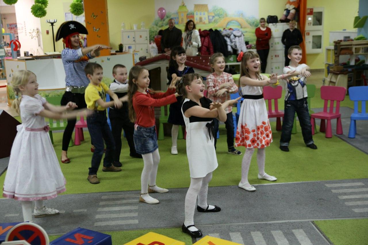 Киндер Штрассе Детская комната в Калининграде - 27