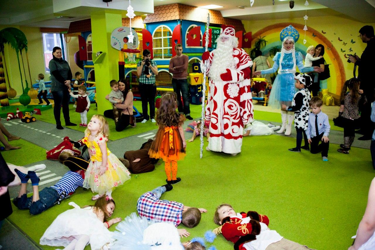 Киндер Штрассе Детская комната в Калининграде - 44