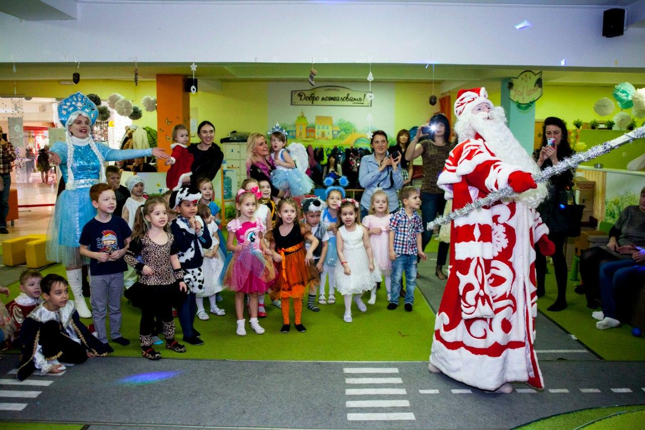 Киндер Штрассе Детская комната в Калининграде - 45