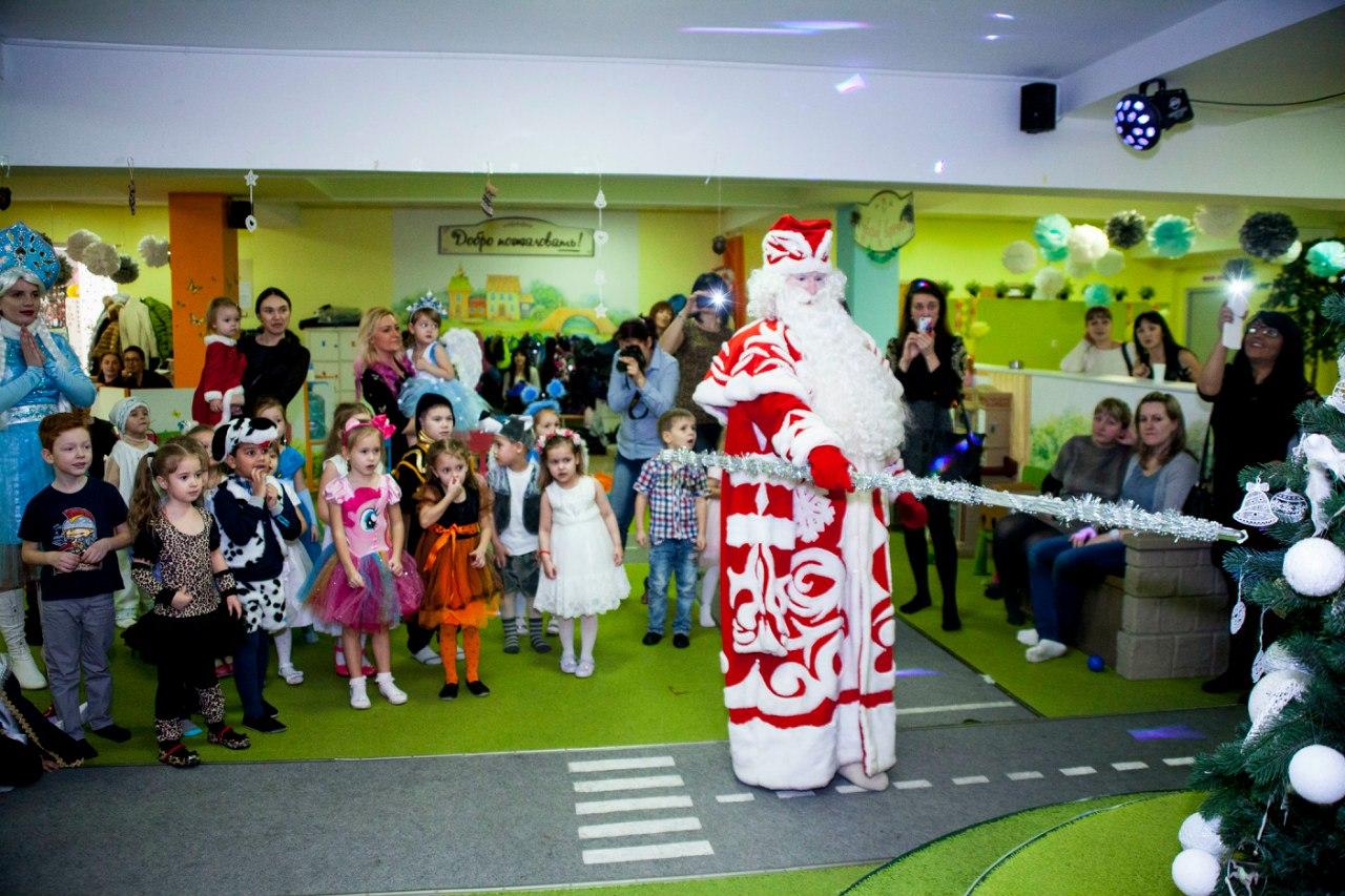 Киндер Штрассе Детская комната в Калининграде - 46