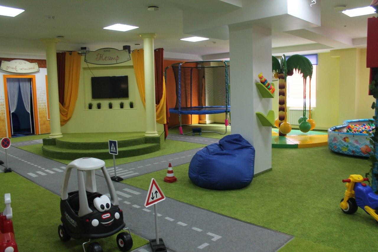 Киндер Штрассе Детская комната в Калининграде - 5