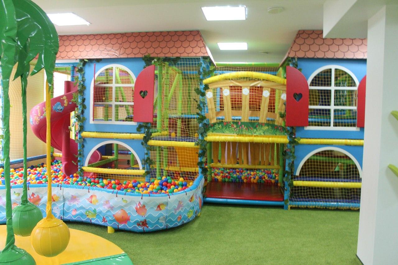 Киндер Штрассе Детская комната в Калининграде - 6