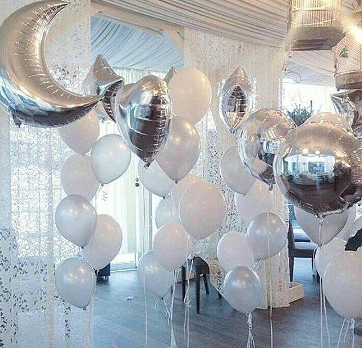 воздушные шары в калининграде - 39 шаров-13