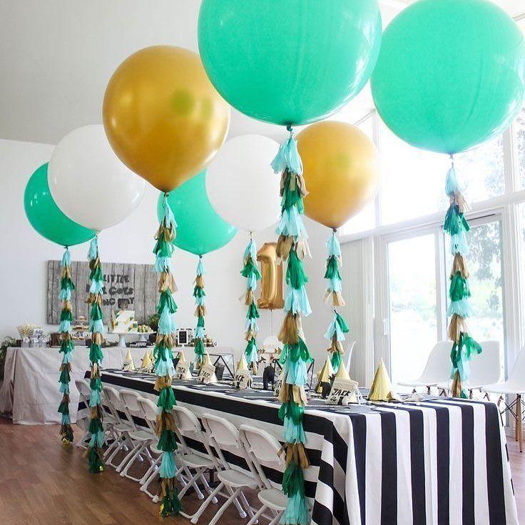 воздушные шары в калининграде - 39 шаров-16