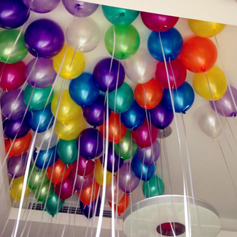 воздушные шары в калининграде - 39 шаров-22