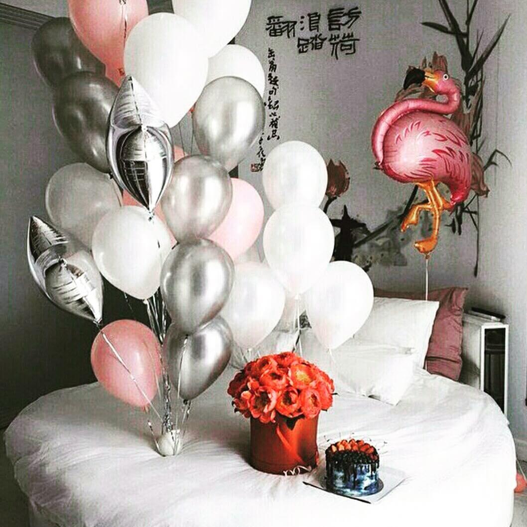 воздушные шары в калининграде - 39 шаров-5