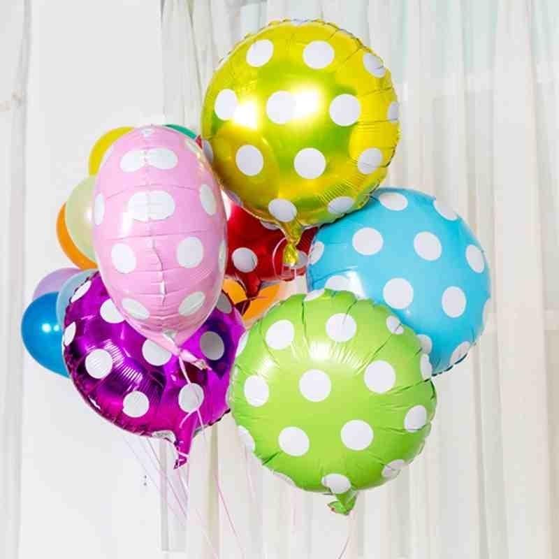 воздушные шары в калининграде - 39 шаров-6
