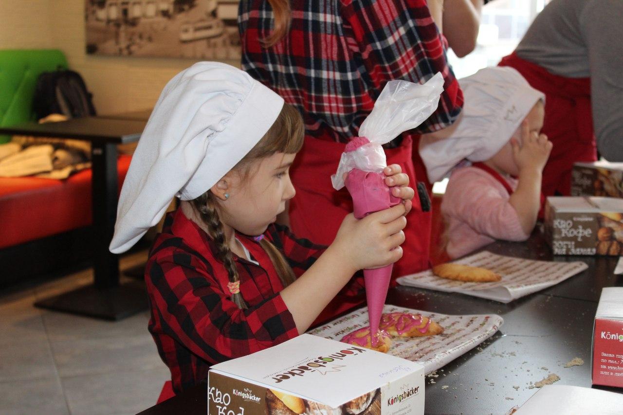 детские кулинарные мастерклассы от кенигсбеккера -12