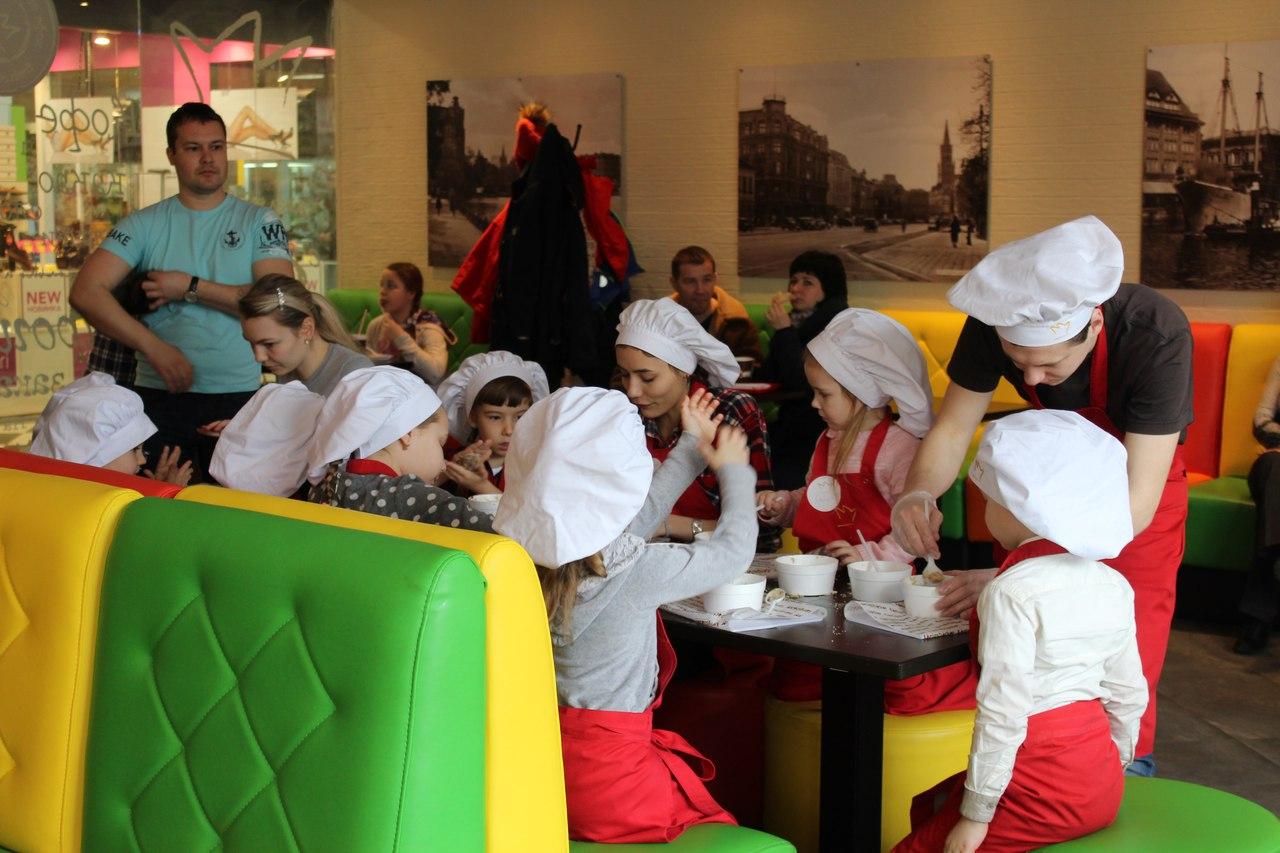 детские кулинарные мастерклассы от кенигсбеккера -19