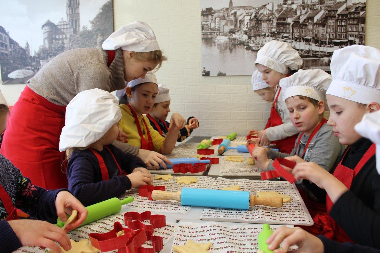 детские кулинарные мастерклассы от кенигсбеккера -20