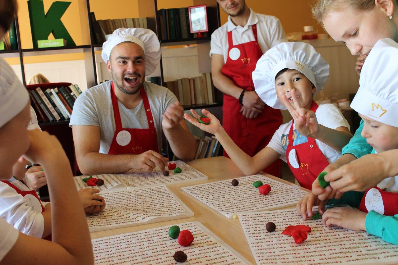 детские кулинарные мастерклассы от кенигсбеккера -4