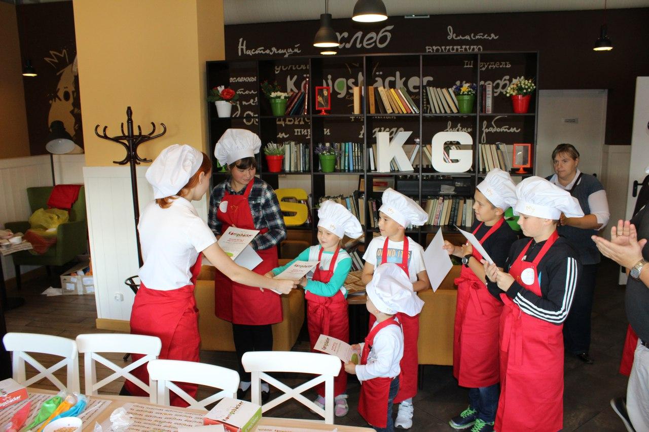 детские кулинарные мастерклассы от кенигсбеккера -8