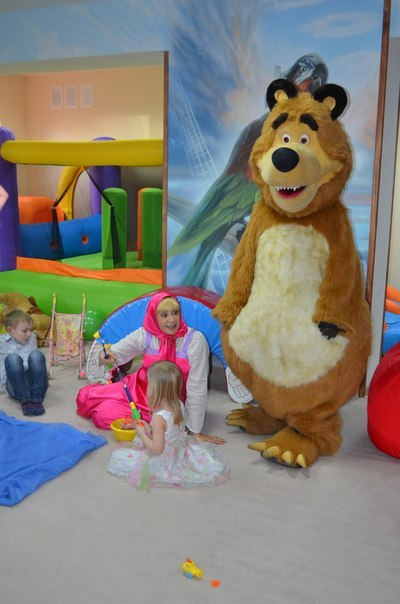детские праздники holiday -15