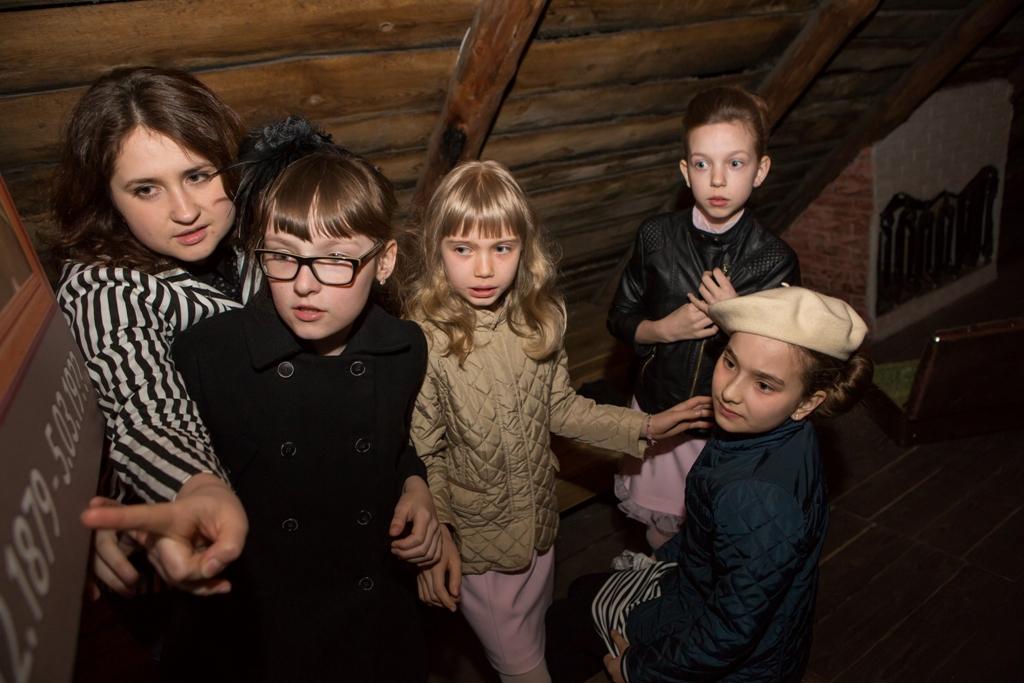 квесты на ленинском33