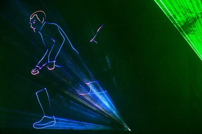 лазерное шоу10