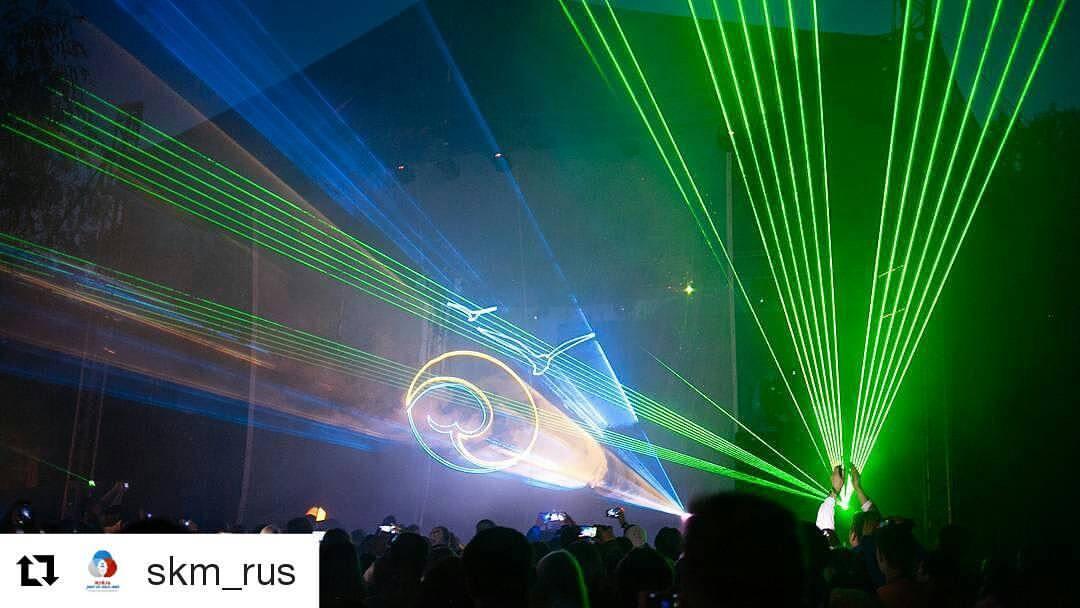 лазерное шоу11
