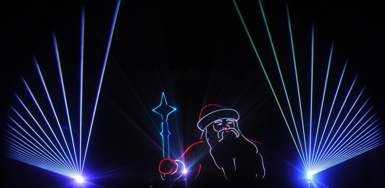 лазерное шоу18