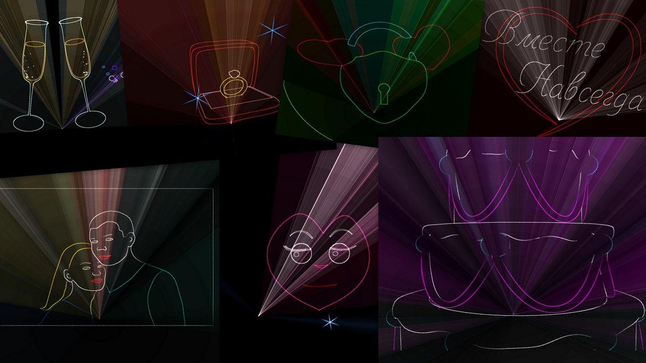 лазерное шоу22