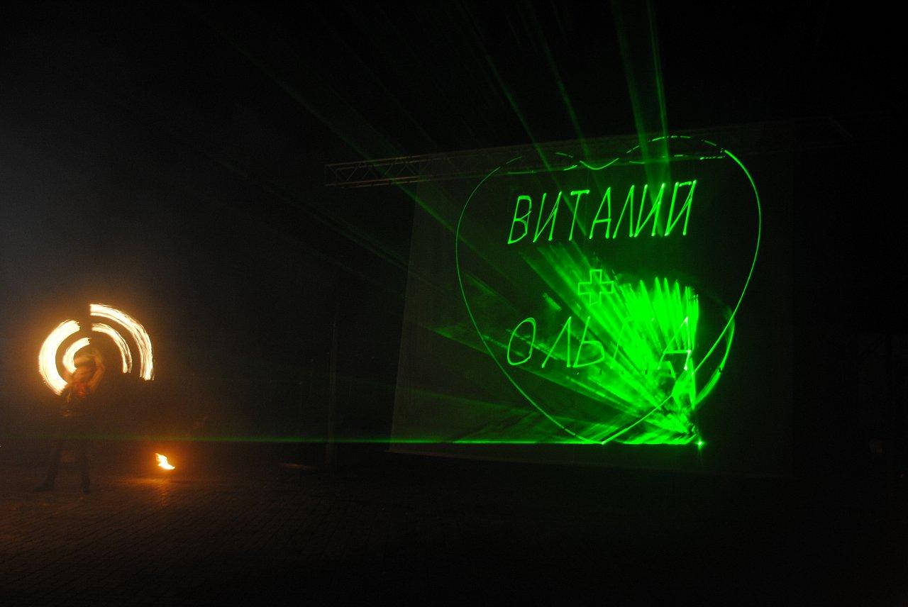 лазерное шоу3