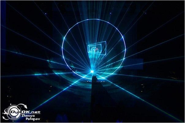 лазерное шоу8