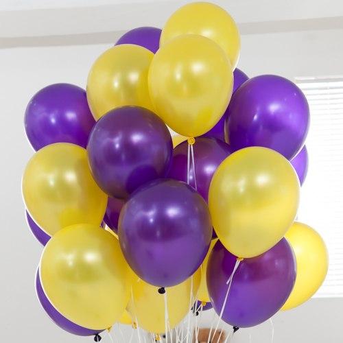 воздушные гелиевые шары в калининграде весело-задорно -10