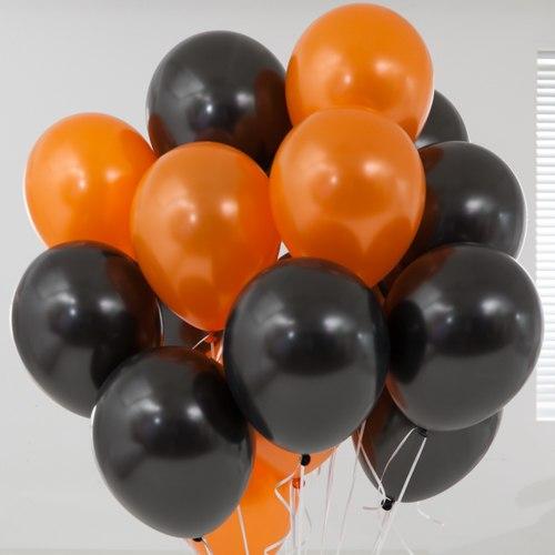 воздушные гелиевые шары в калининграде весело-задорно -11