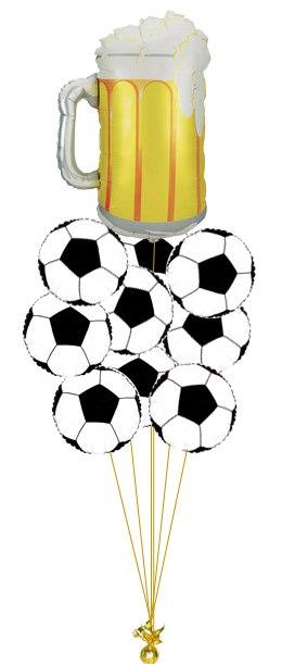 воздушные гелиевые шары в калининграде весело-задорно -20
