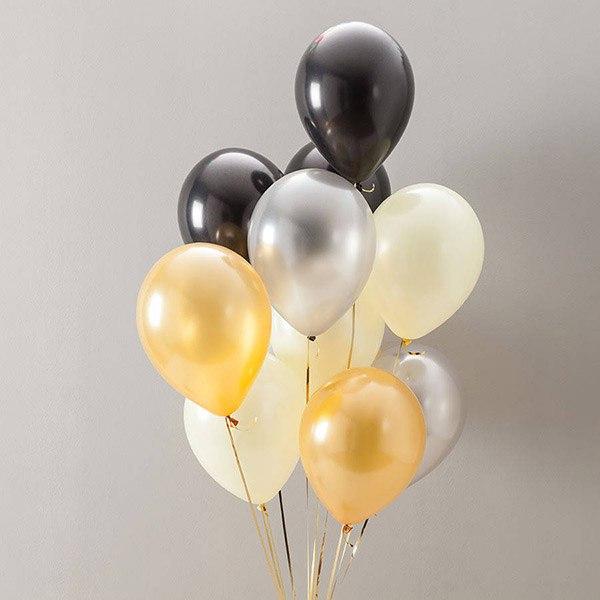 воздушные гелиевые шары в калининграде весело-задорно -27