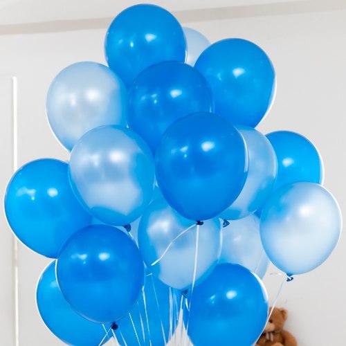 воздушные гелиевые шары в калининграде весело-задорно -5