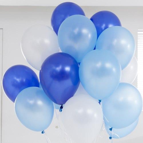 воздушные гелиевые шары в калининграде весело-задорно -7