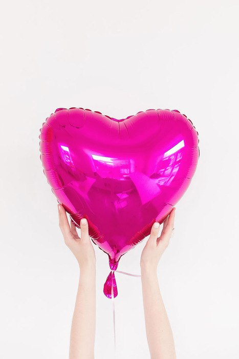 воздушные гелиевые шары в калининграде весело-задорно -9